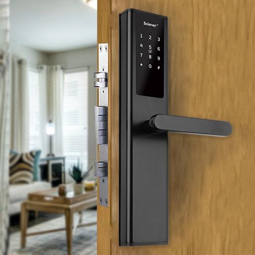 Best smart door lock provider in Bangladesh